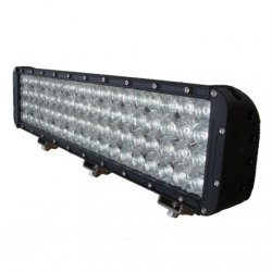 240 Watt - 10-36 Vdc Light Bar